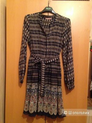 Платье A/wear б/у размер 46-48