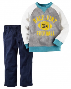 Новый комплект одежды из Америки
