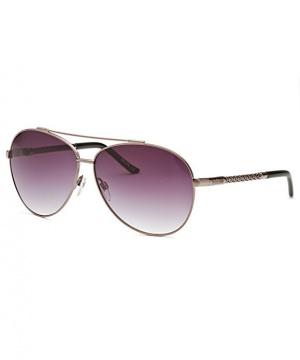 Новые солнцезащитные очки - JUST CAVALLI Aviator Gunmetal Sunglasses