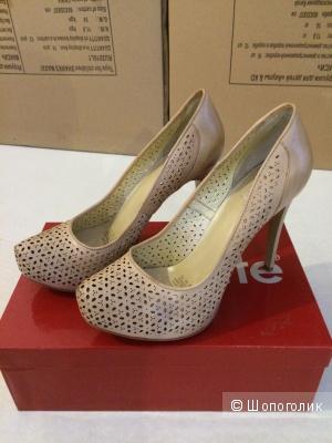 Пристрою туфли