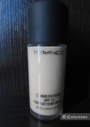 Тональный крем MAC Studio Fix NC 15