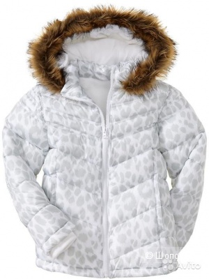 Новая куртка для девочки Old navy размер XS(5)