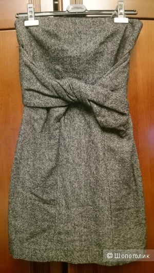 Шерстяное платье See By Chloe 4 амер. размера