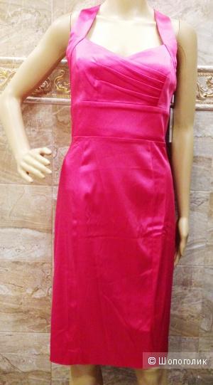 Красивое платье от Calvin Klein .Новое.Оригинал. р.44