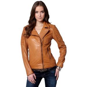 Куртка Tom Tailor б/у 100% кожа размер L на наш 46-48