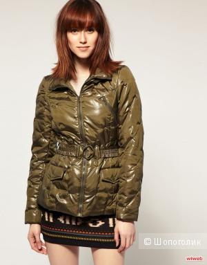 Куртка осенняя Vero moda б/у 1 раз размер М на наш 46