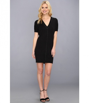 Новое шерстяное платье Susana Monaco M