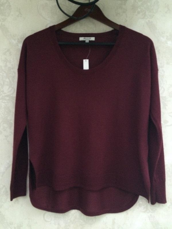 Продам свитер Madewell