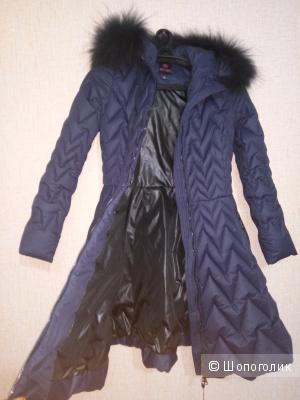Куртка-пуховик Gipnoz,42 р-р