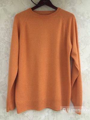 Продам кашемировый свитер М/Ж