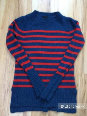 Продам кашемировый свитер J Crew