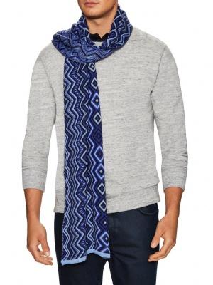 Новый мужской шарф Missoni