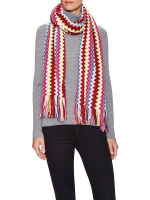 Новый шарф Missoni