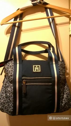 Новая сумка TOMMY HILFIGER