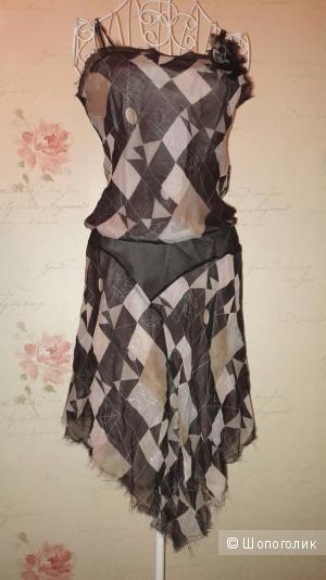 Платье бренда Hype,оригинал