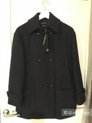 Massimo Dutti пальто
