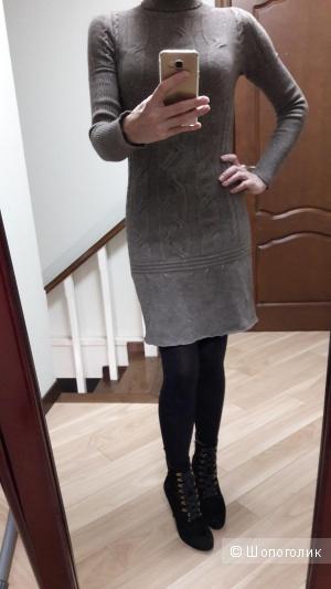 Тёплое платье Northland Италия размер S