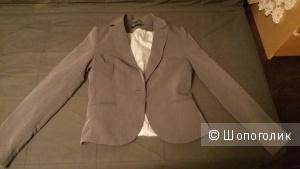 Пиджак классический размер 42-44