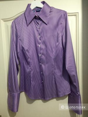 Офисная рубашка HAWES&CURTIS