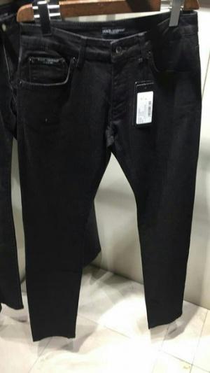Новые мужские джинсы р.34