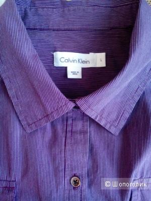 Женская блузка Calvin klein