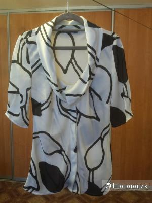 Блуза Mexx, размер S в идеальном состоянии