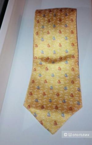 Новый галстук Tommy Hilfiger USA