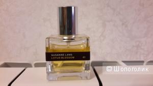 Lotus Blossom, Susanne Lang edp от 30 мл