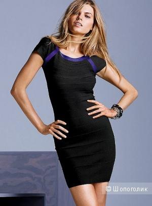 Бандажное платье Victoria's Secret размер S (42-44)