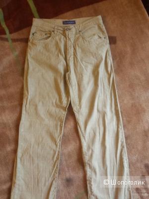 Новые мужские джинсы Trussardi, р. 33