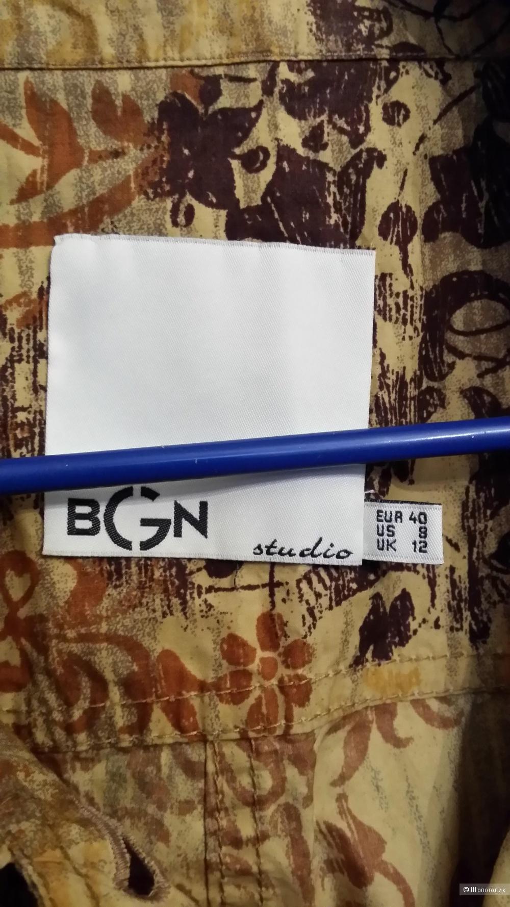 Плащ-дождевик  BGN (Франция) 44-46 размер