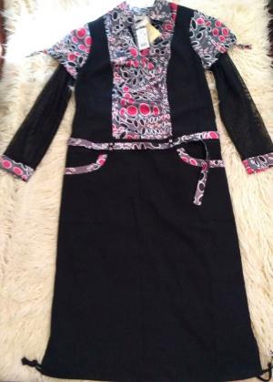 Платье Классик-Мода (Берарусь), р. 52