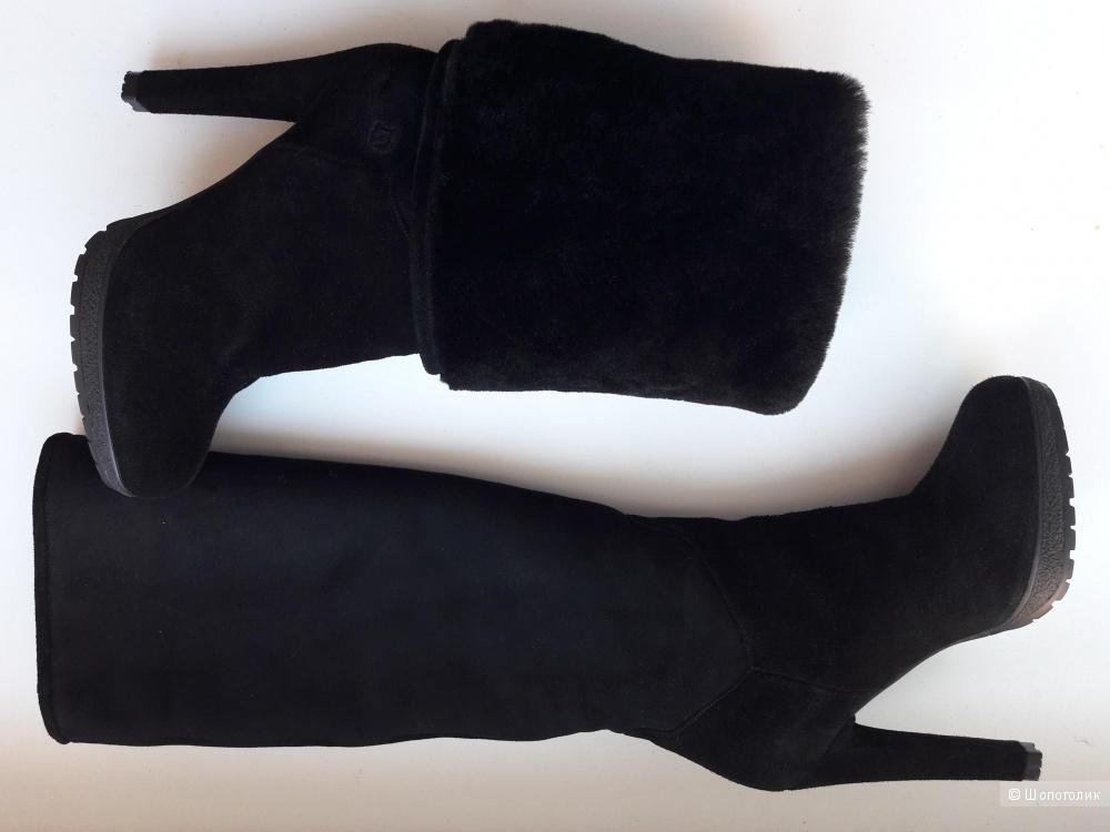 Зимние сапоги Dibrera by Paolo Zanoli, 37 размер