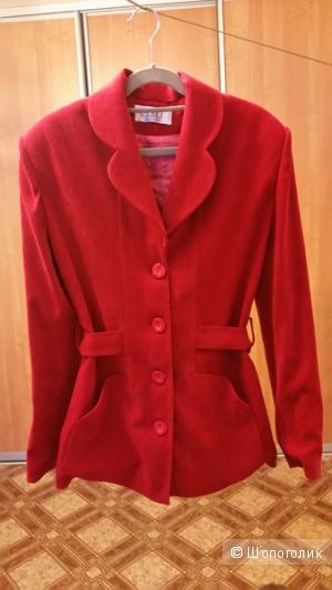 """Костюм """"пиджак+юбка"""" Janet, Франция, р. 42"""