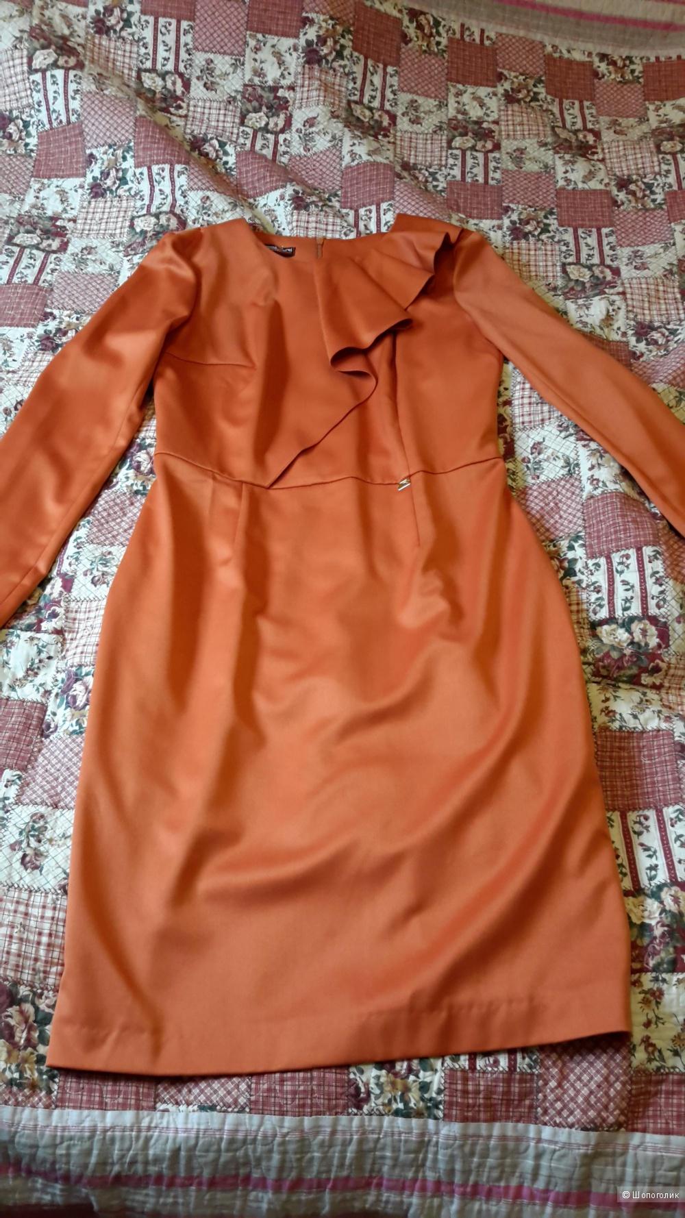 Платье Raiberi Огни большого города. Новое. Размер 46.