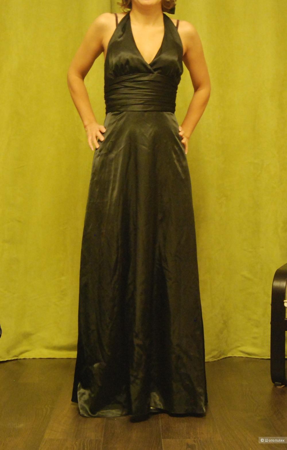 Вечернее платье р.42-44