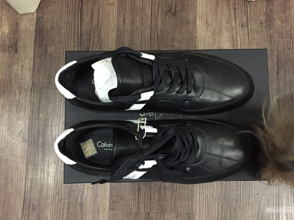 Кроссовки Calvin Klein 44-45 размер