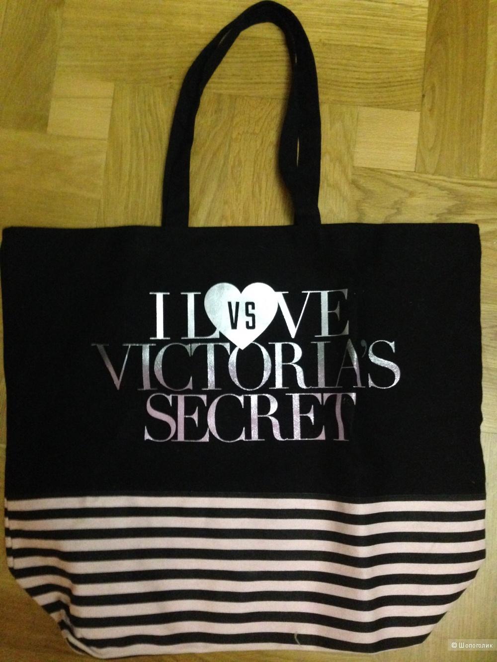 Weekender/Пляжная сумка Victoria's Secret