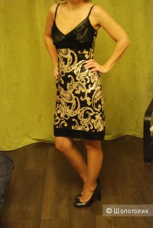 Вечернее, коктельное платье