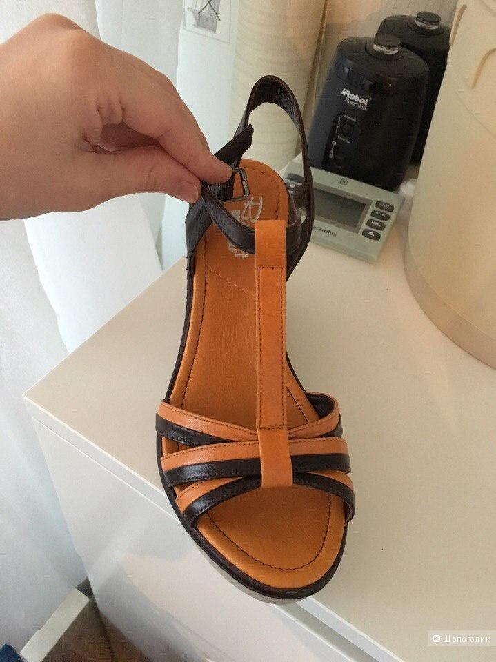 Обувь,натуральная кожа