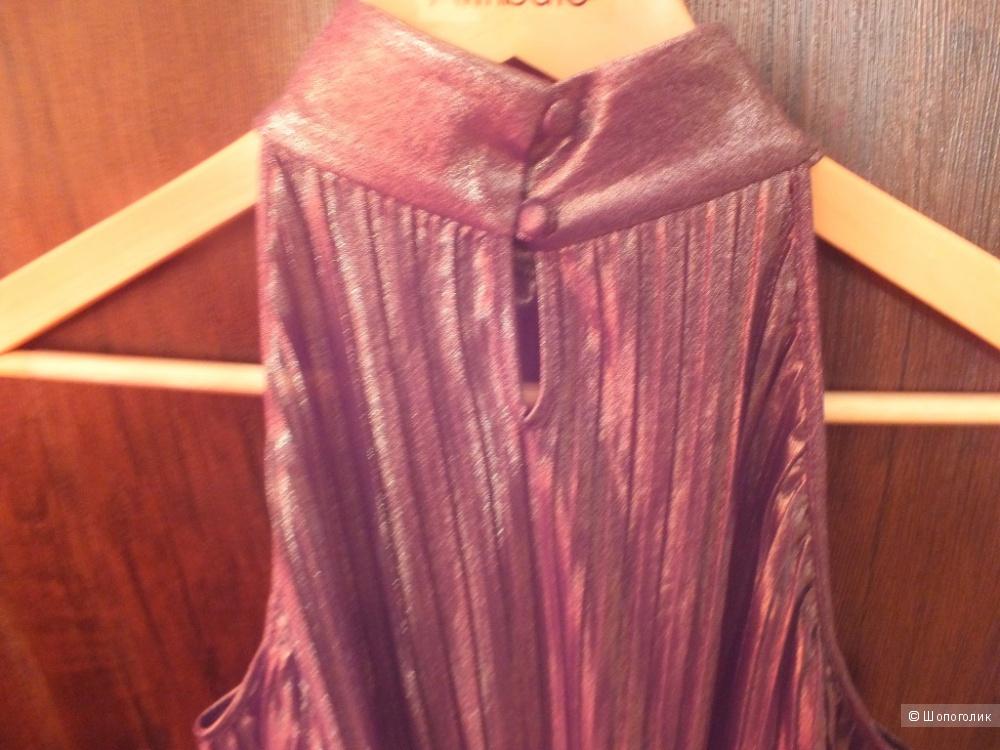 Нарядная боди-блузка от Torn By Ronny Kobo,  размер XS