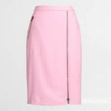 Шерстяная юбка-карандаш Jcrew 14 US