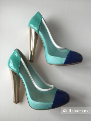 Туфли Just Cavalli Италия 37 размер