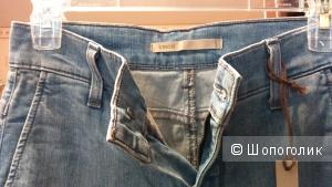 Новые джинсы американский бренд Vince р 25-26 US2