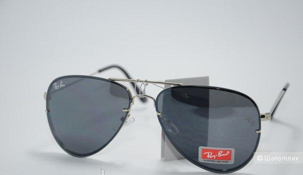 Солнцезащитные очки Ray Ban aviator,новые
