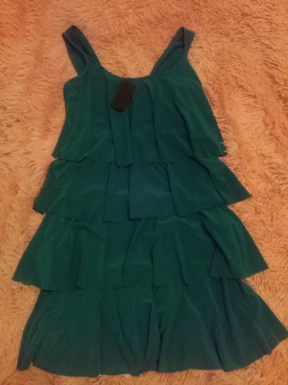 Платье фирмы casino 44 р-р,новое.