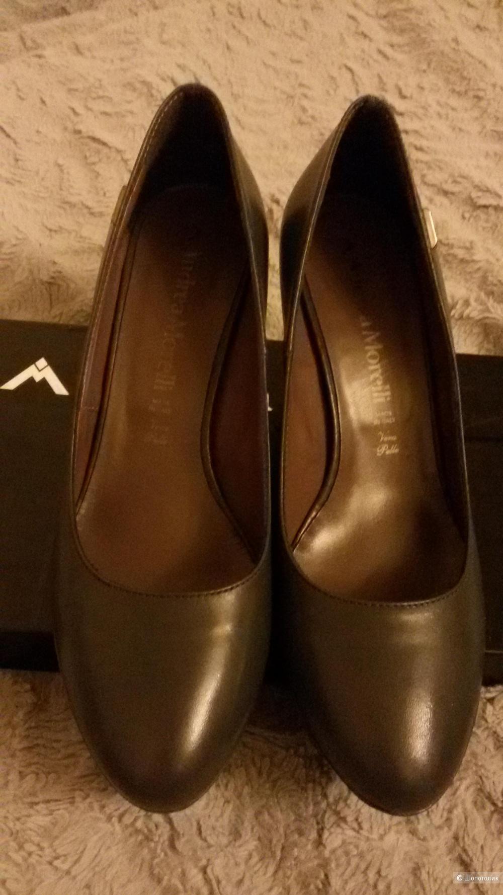 Комфортные туфли ANDREA MORELLI 40 р
