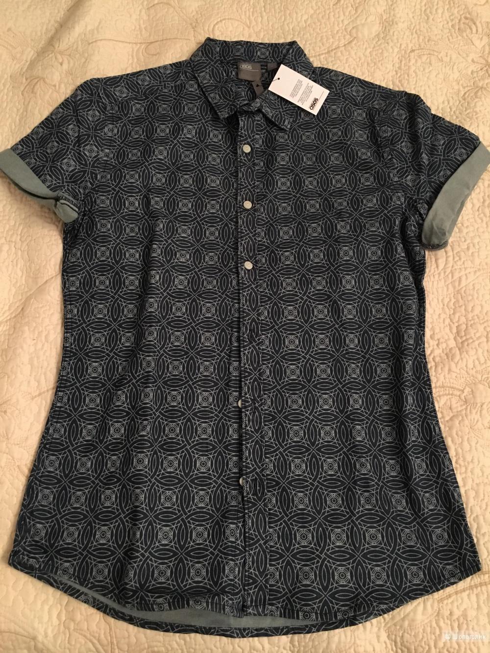 Рубашка ASOS