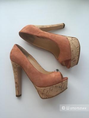 Туфли Nando Muzi Италия 36 размер