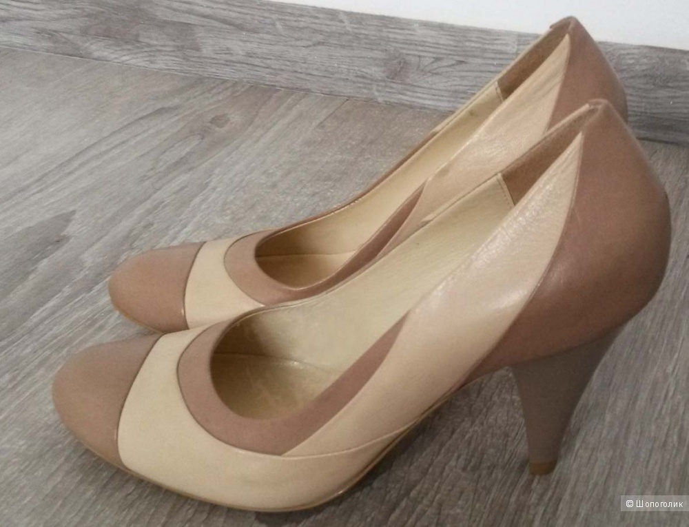 Туфли для золушки новые